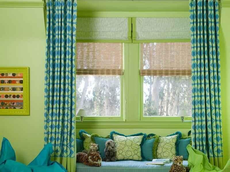 цветные окна крашенные пластиковые пвх окрашенные